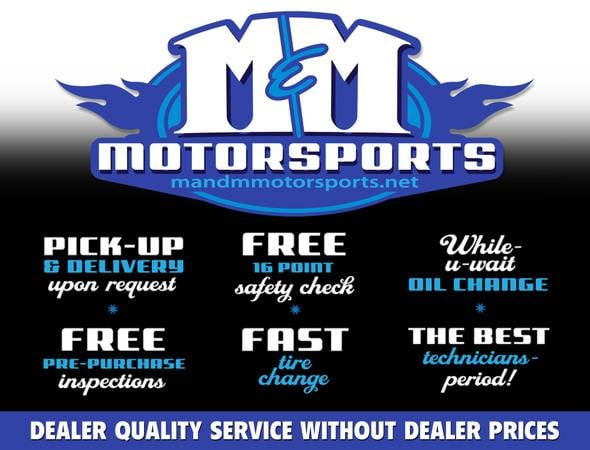 M & M Motorsports