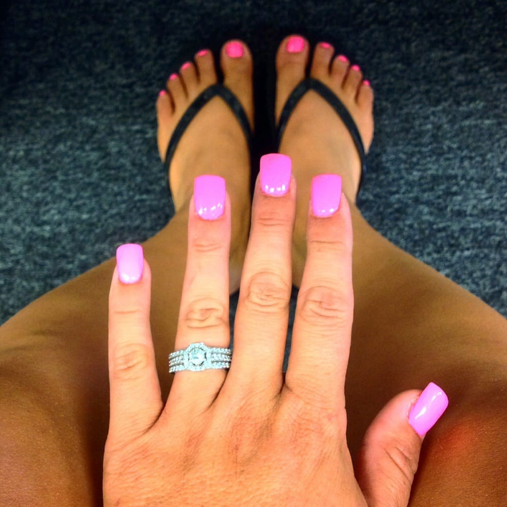 Nail Salons Near Me The Perfect Experience For Los: Fremont, CA