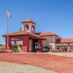 Photo Of Quality Inn Cottonwood Az United States