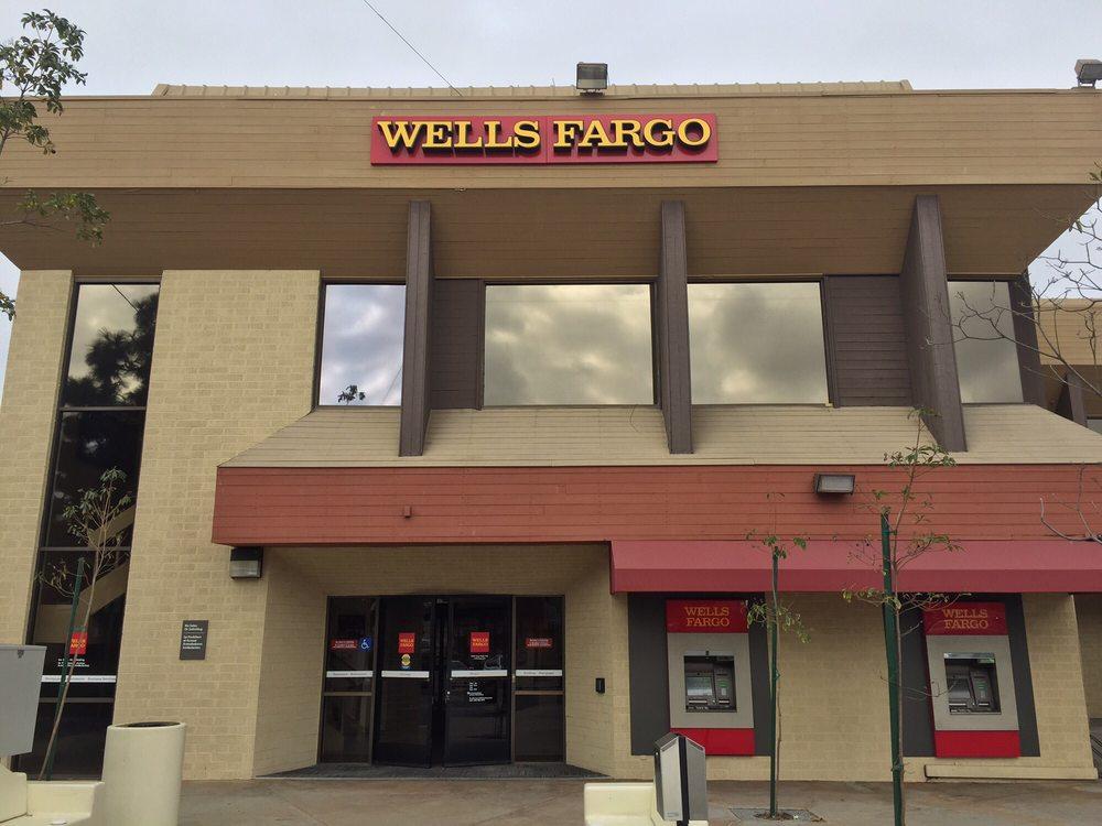 Wells Fargo Bank: 2970 Harbor Blvd, Costa Mesa, CA
