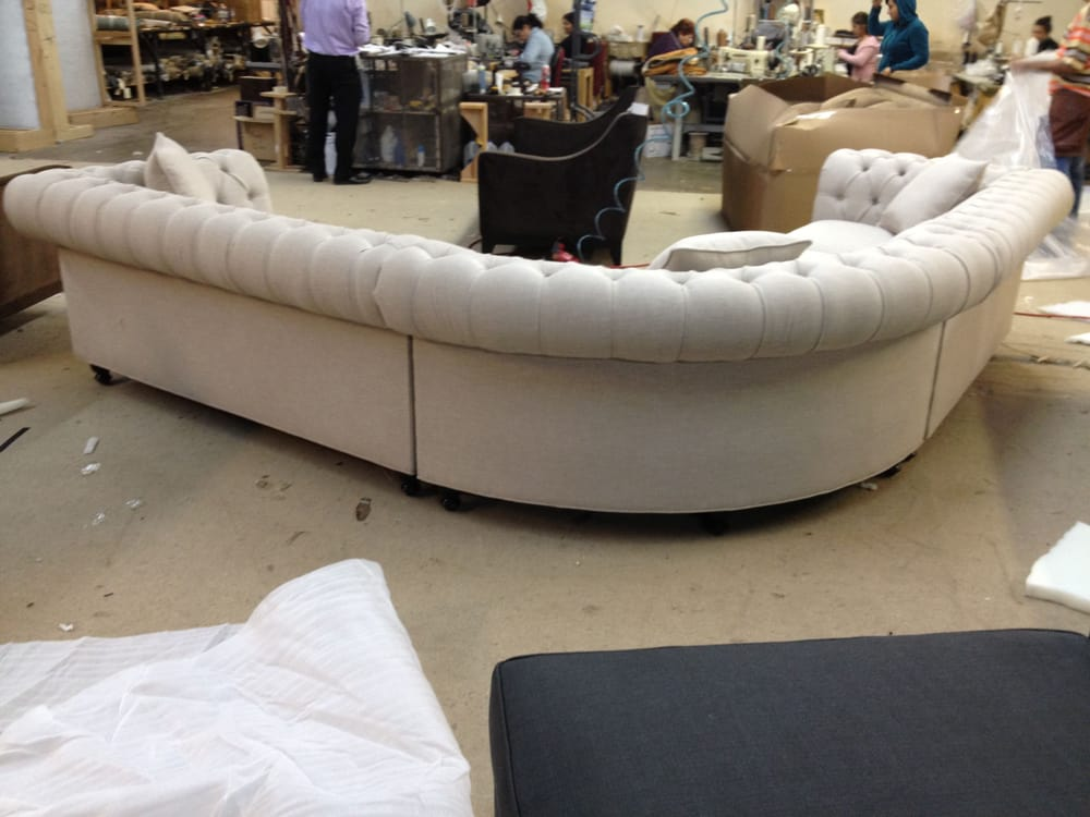 Photo Of Monarch Sofas Laguna Niguel Ca United States Kenzie Back Vew