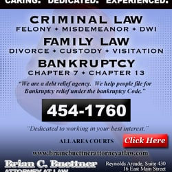 Brian c buettner bankruptcy law 16 e main st center city photo of brian c buettner rochester ny united states ad powered by solutioingenieria Images