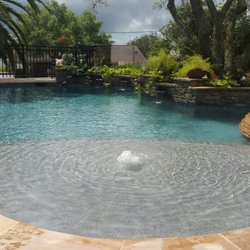 Photo Of Decorative Pools League City Tx United States Our Pool