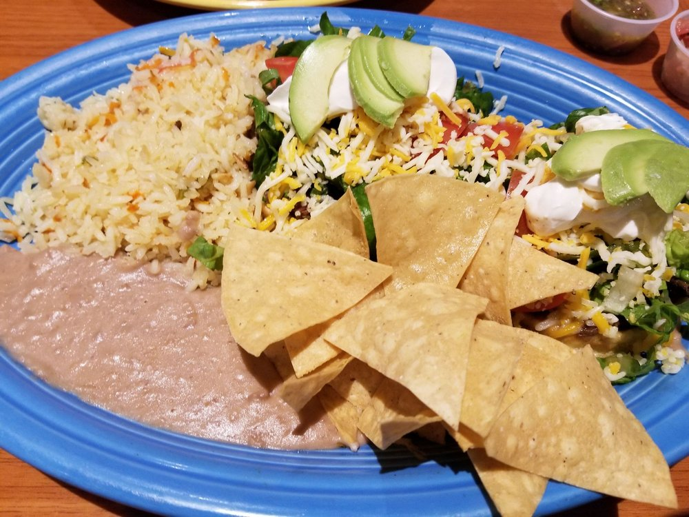 Figaro's Mexican Southwestern Grill
