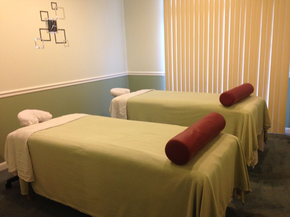 Premier Health Massage: 20605 Gordon Park Sq, Ashburn, VA