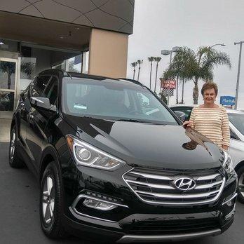 Photo Of Huntington Beach Hyundai Ca United States