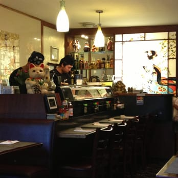 Yoshi Restaurant 117 Photos 161 Reviews Japanese 405