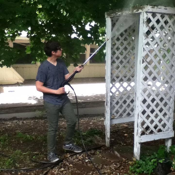 Untouchable Painting & Repair: 1573 Leeds Ave, Benton Harbor, MI
