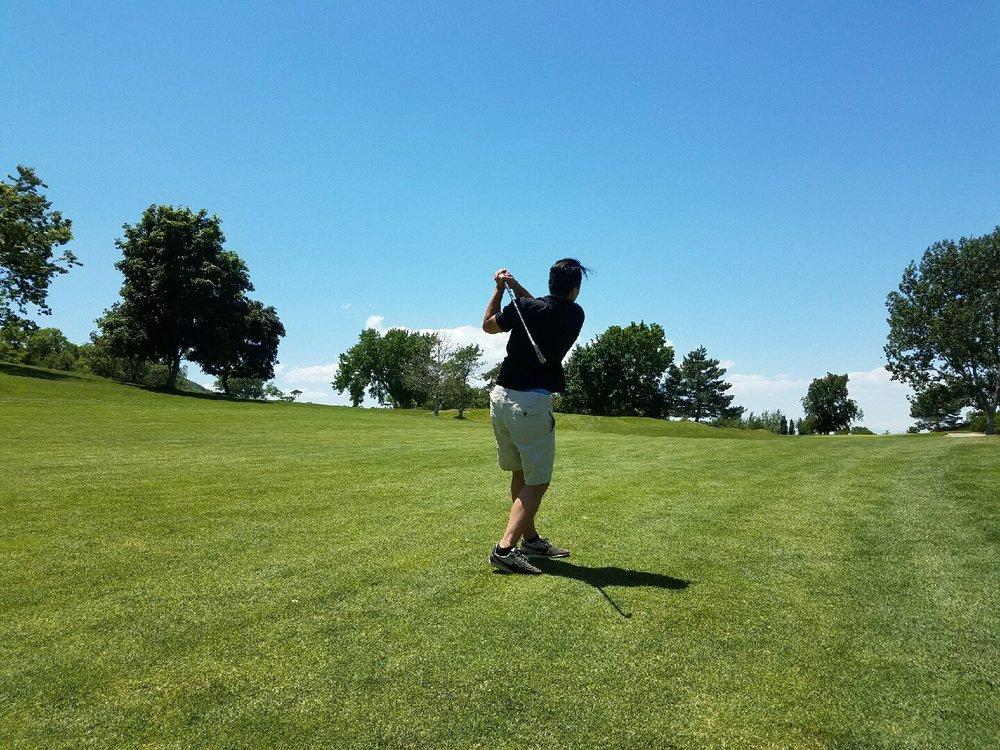 Photo of Bountiful Ridge Golf Course: Bountiful, UT