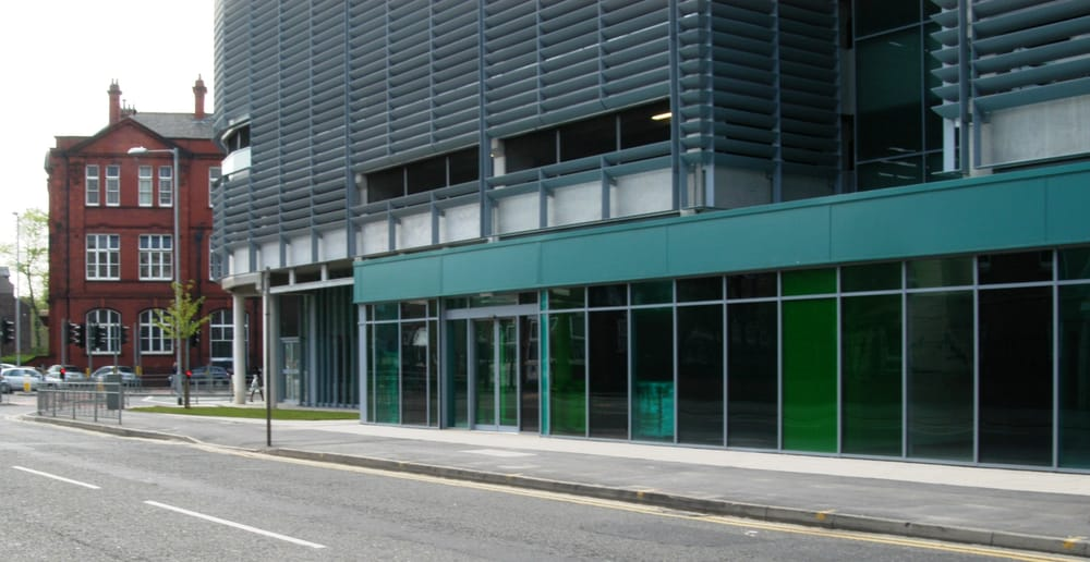 Sexual health clinic manchester royal infirmary staff