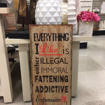 Photo of Tj Maxx Home Goods   Virginia Beach  VA  United States  Truth. Tj Maxx Home Goods   67 Photos   35 Reviews   Home Decor   2356