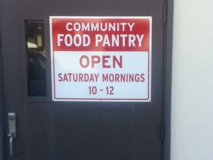Altadena Food Pantry: 943 E Altadena Dr, Altadena, CA