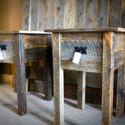 Photo Of Black Timber Furniture   Bozeman, MT, United States.