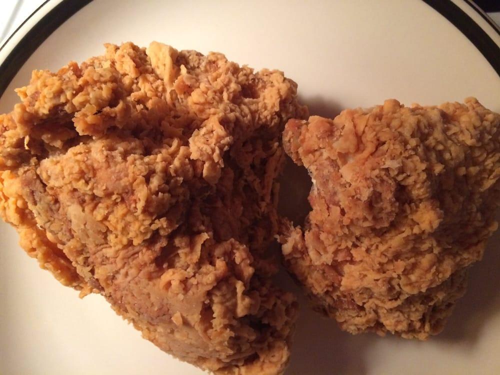 Chef's Fried Chicken: 105 W 10th St, Donaldsonville, LA
