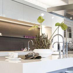 Linear Kuchen Kitchen Bath Birkenstrasse 47 Rotkreuz Zug