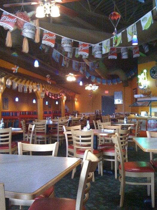 Guadalajara Mexican Restaurant Closed 14 Reviews