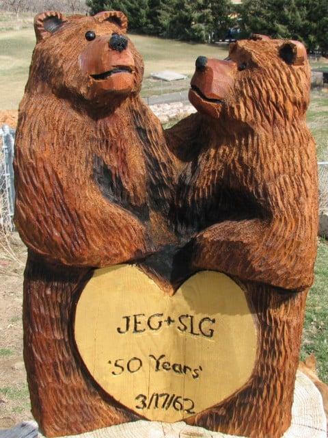 Cascade Carvings: 240 Frosty Ln, Selah, WA