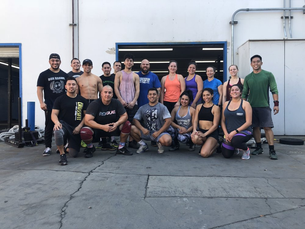 CrossFit - West Covina