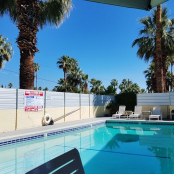 Photo Of Stardust Hotel Palm Springs Ca United States Pool View