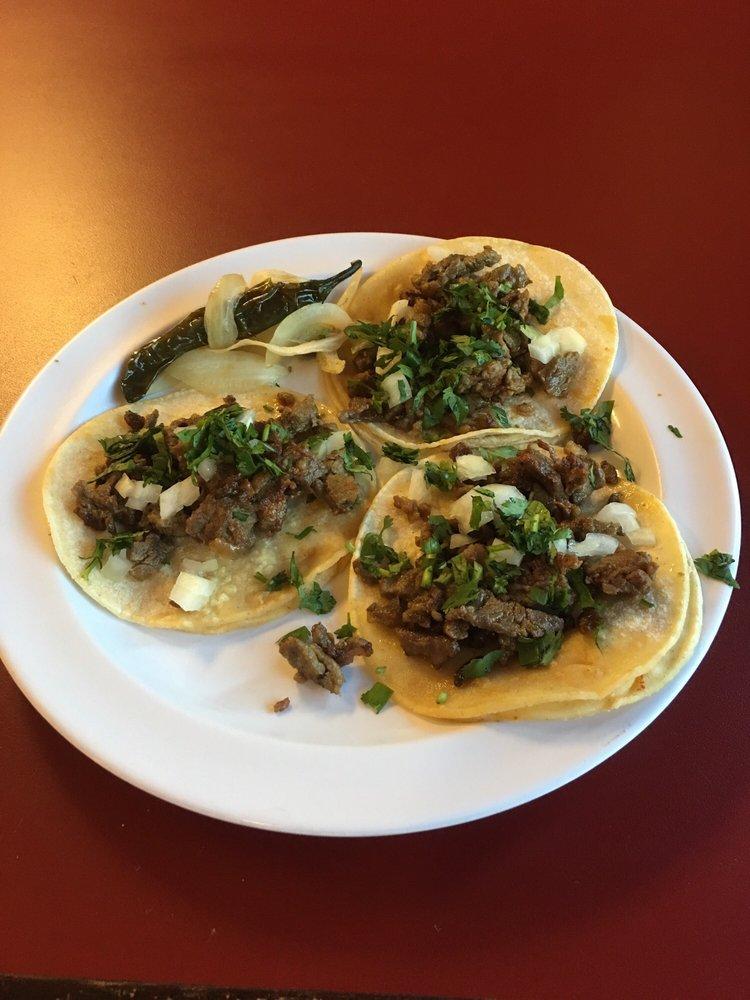 La Bonita Restaurant: 4111 A St SE, Auburn, WA