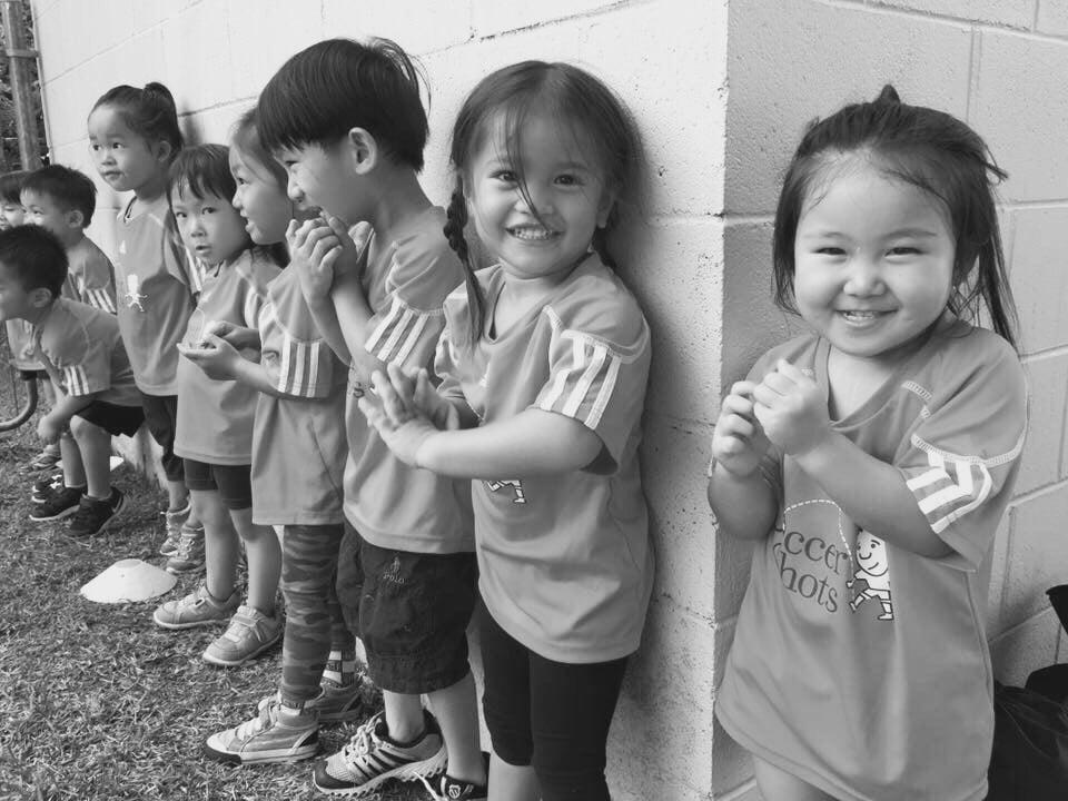 Soccer Shots Oahu