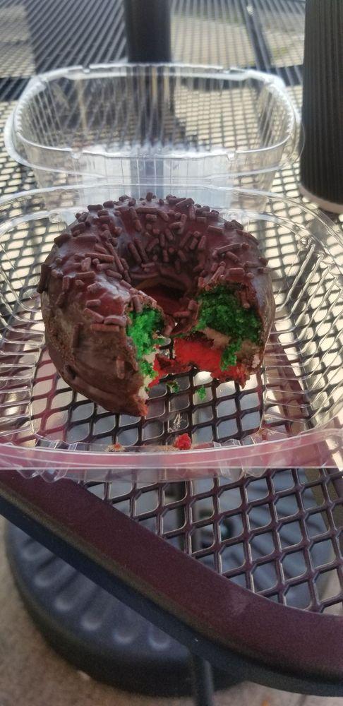 Guilty Pleasures Cheesecakes: 9 Goshen Ave, Washingtonville, NY