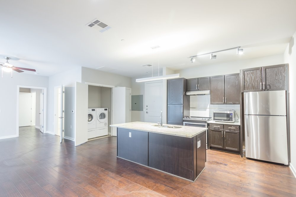 Smart City Apartment Locating-Dallas