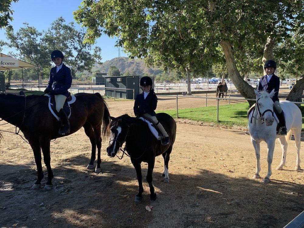 Oakridge Riding Club