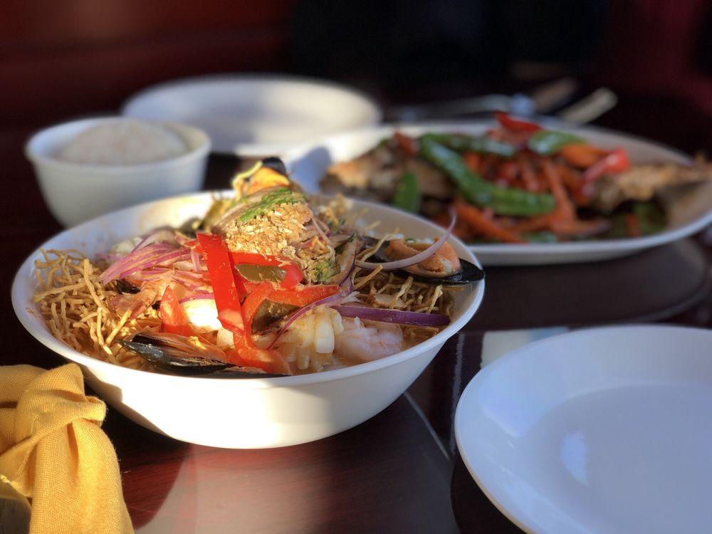 Thai Spice: 153 Boston Post Rd, Orange, CT