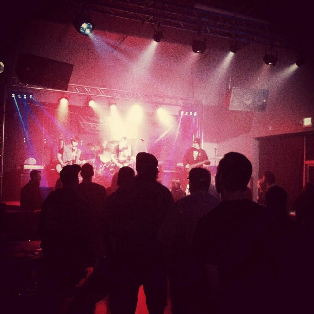 The Live Room Sumner Wa