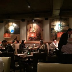 Photo Of Restaurant Bricco West Hartford Ct United States Pleasant Decor