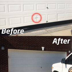 Ordinaire Photo Of North State Garage Doors   Durham, NC, United States. Garage Door. Garage  Door Repair
