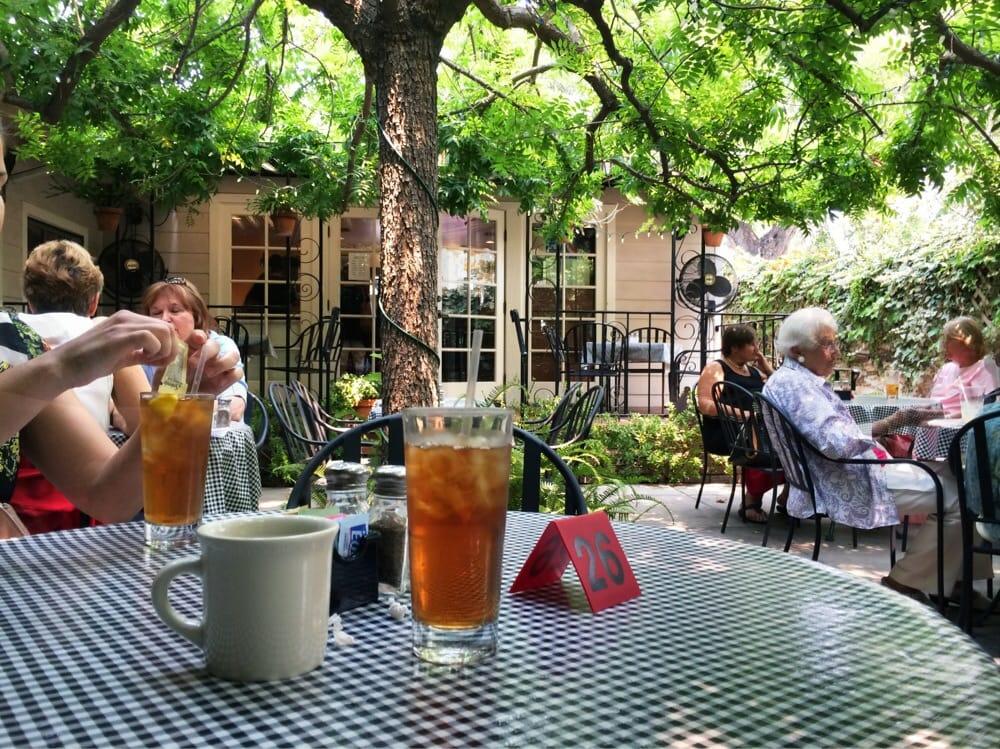 Penelope S Cafe La Canada