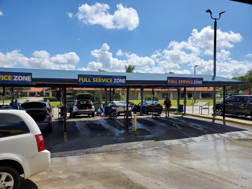 Car Wash Boca Raton >> Express Car Wash Gift Card Boca Raton Fl Giftly