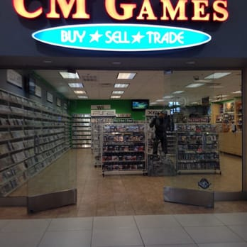 CM Games - Morristown, TN - Yelp