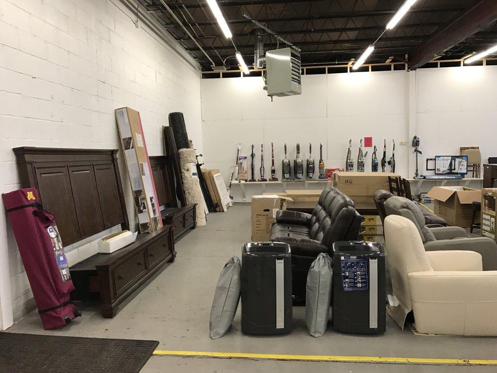 Warehouse 94