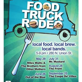 Food Truck Rodeo 65 Photos Amp 21 Reviews Local Flavor