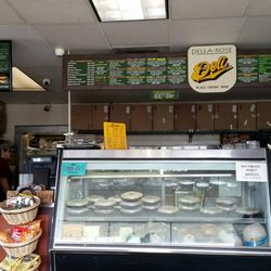 Della rose deli 20 photos 30 reviews delis 1309 for Abbott california cuisine