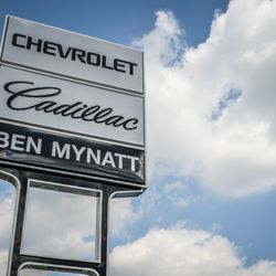 Ben Mynatt Chevrolet 19 Reviews Car Dealers 281 Concord Pkwy S