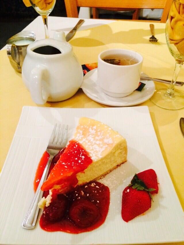 Cafe En Passant Richmond Hill