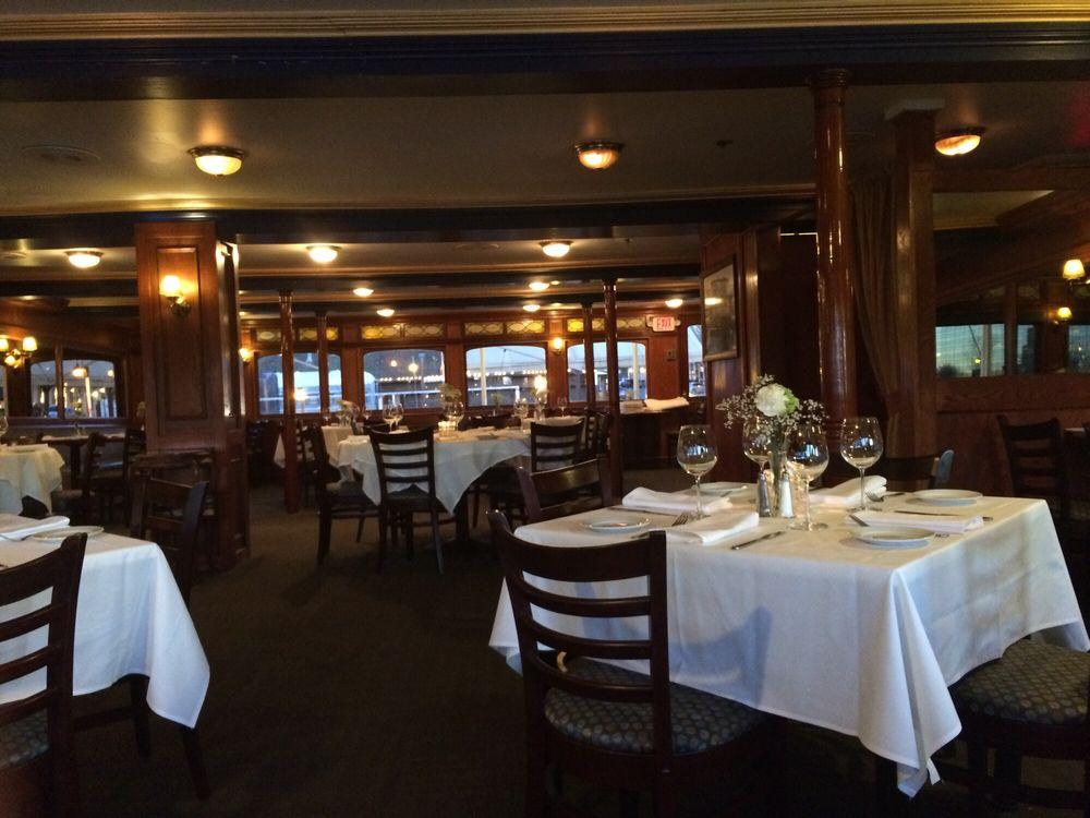 Pilothouse Restaurant Sacramento Ca