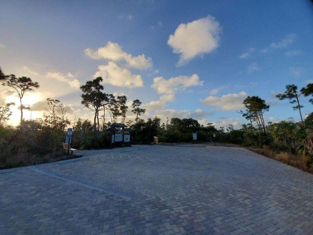 Fred C Manillo Wildlife Trail: Key Deer Blvd, Big Pine Key, FL