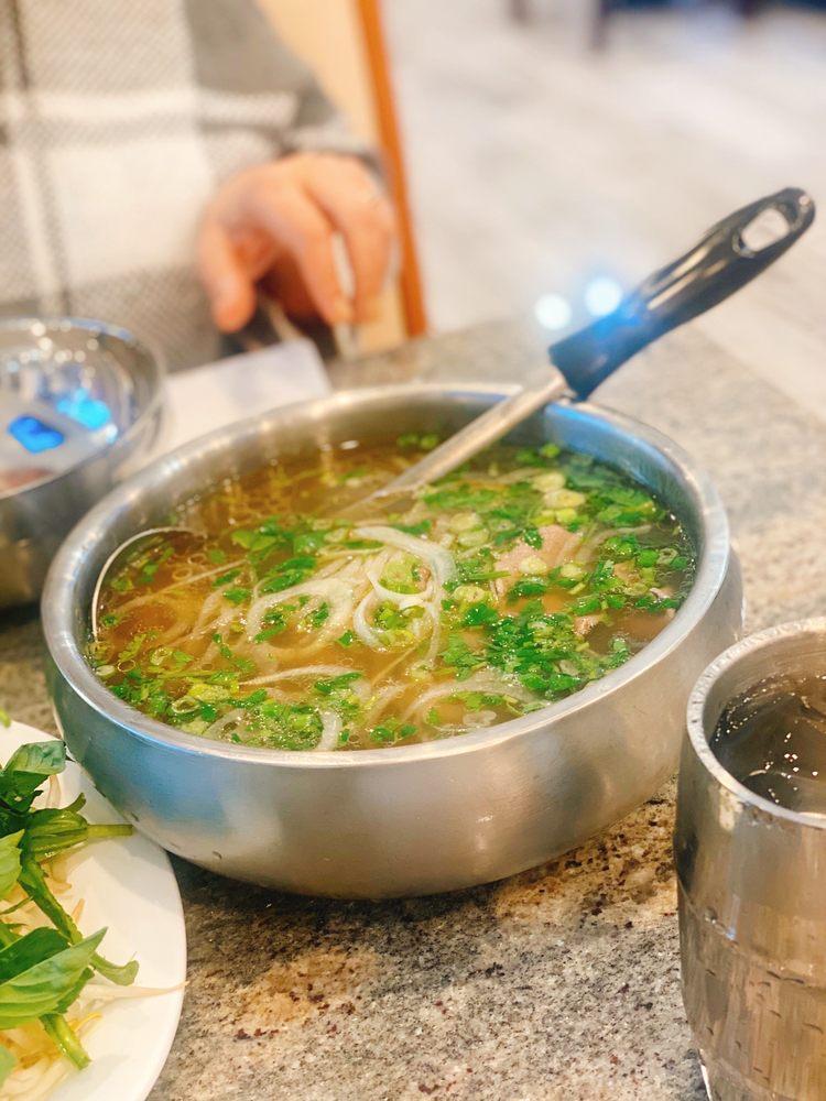 Vo An Vietnamese Restaurant