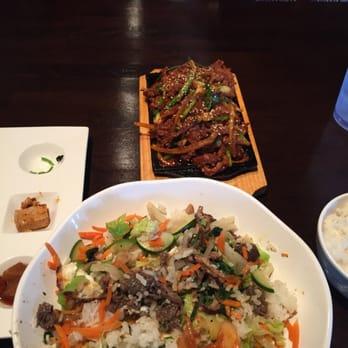 Photo Of K Bop Korean Tapas Restaurant Las Vegas Nv United States
