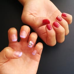 K3 nails and spa 1048 photos 406 reviews nail salons for 33 fingers salon reviews