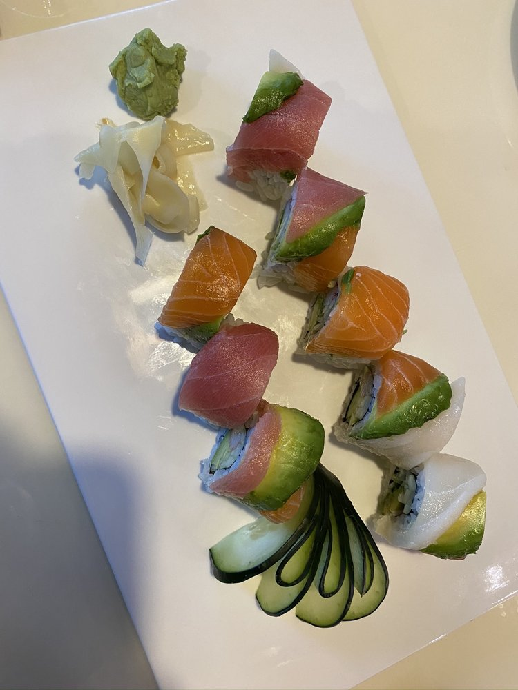 Sushishima Castle Hills: 2211 NW Military Hwy, Castle Hills, TX