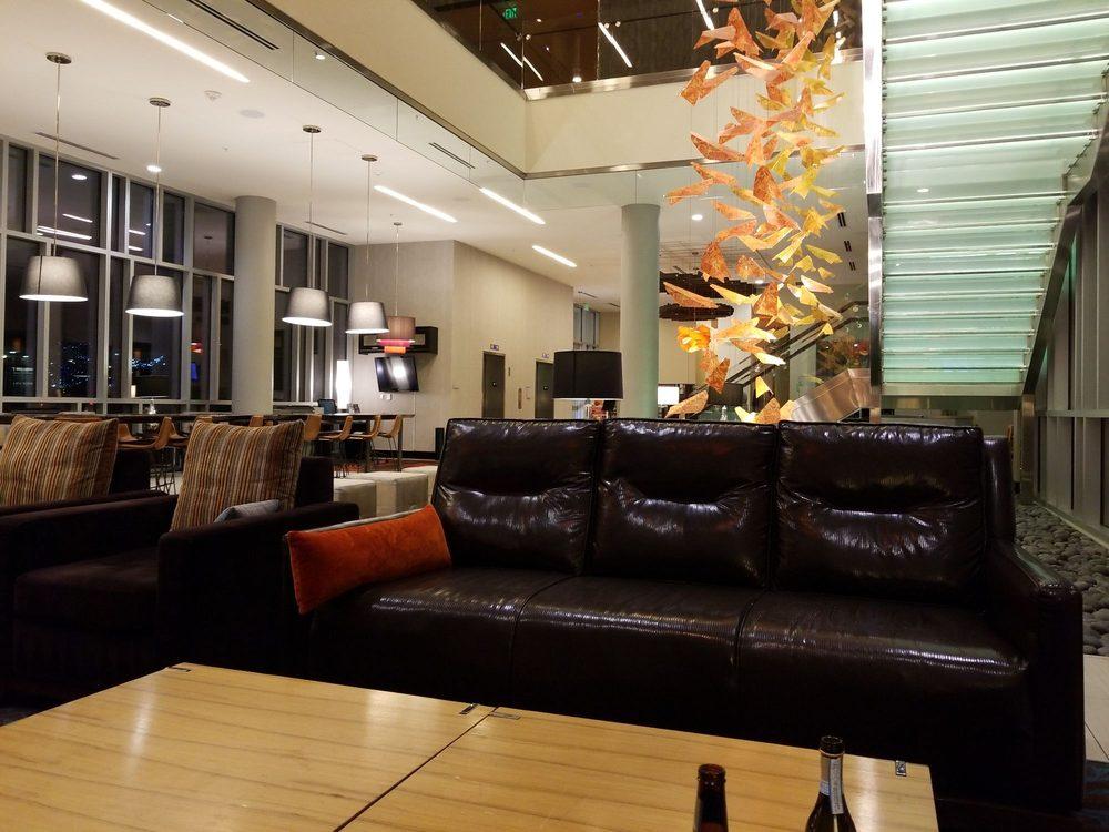 photos for springhill suites denver downtown yelp. Black Bedroom Furniture Sets. Home Design Ideas