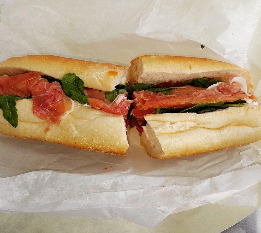 A&A Fine Foods: 191 Main St, Lincoln Park, NJ