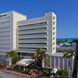 Photo Of Holiday Inn Miami Beach Oceanfront Fl United States