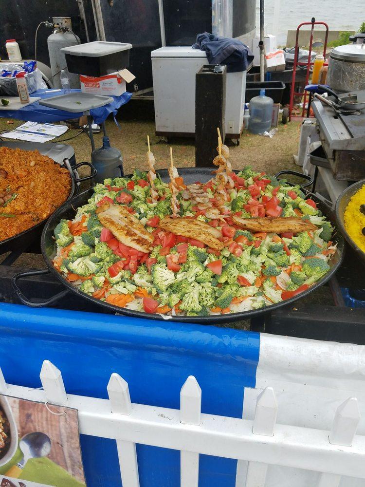 Safety Harbor Seafood Festival: 110 Veterans Memorial Ln, Safety Harbor, FL